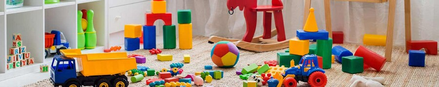 Hotels with Childcare